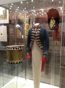 Russian Uniforms of 1812