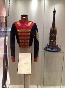 RussianUniform1812museum